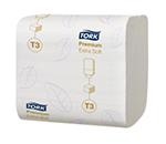 Туалетная бумага в листах