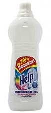 Пятновыводитель Help (хэлп) активный кислород