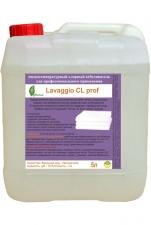 Хлорный отбеливатель для профессионального применения Lavaggio white CL prof