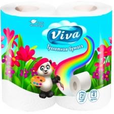Туалетная бумага Viva (вива)