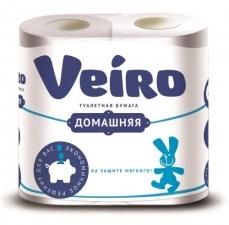"""Туалетная бумага """"Домашняя"""""""