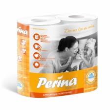 Полотенца бумажные Perina (перина)