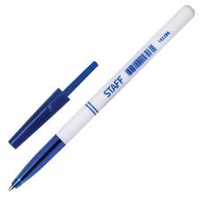 """Ручка шариковая STAFF """"Офисная"""""""