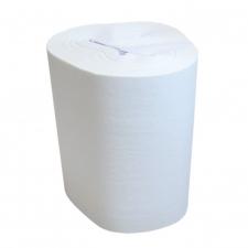 Полотенца бумажные с центральной вытяжкой