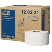 Туалетная бумага Торк 120231