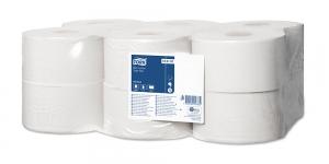 Туалетная бумага Торк 200м