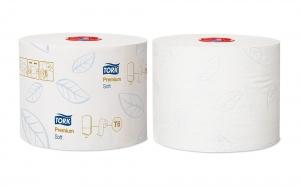 Туалетная бумага Торк 127520