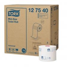 Туалетная бумага Tork 127540