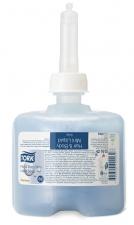 Мыло-шампунь  торк 421602