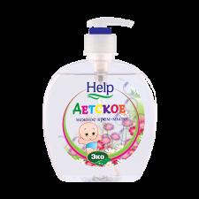 Жидкое мыло детское