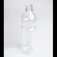 Бутылка ПЭТ 0,5л
