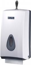 Диспенсер для туалетной бумаги универсальный