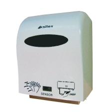 Сенсорный диспенсер для бумажных полотенец