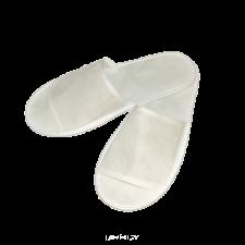 Тапочки одноразовые из спанбонда