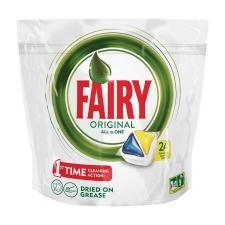Таблетки (капсулы) для посудомоечных машин Fairy all in 1 (фейри все в одном)
