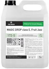 Средство для мытья посуды Magic drop class E