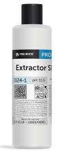 Средство эконом-класса для экстракторной чистки ковров Extractor shampoo