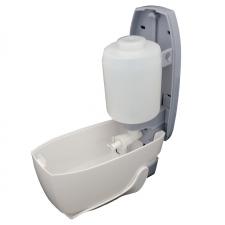 Локтевой дозатор для жидкого мыла Ksitex ES-500W