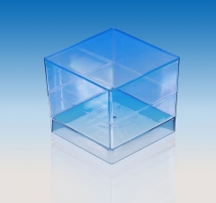 Форма фуршетная Куб
