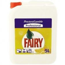 Средство для мытья посуды Фейри (fairy) 5л