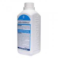 Дезинфицирующее и моющее средство Акваминол