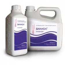 Дезинфицирующее средство Бианол