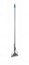 Металлическая палка с держателем для МОПа кентукки 120см