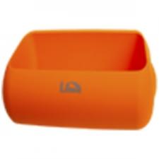 Крышка к цветной корзине для мусора Lime