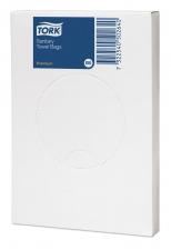 Гигиенические пакеты Торк 204041