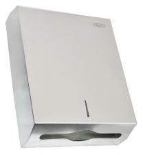 Диспенсер для бумажных полотенец V и Z сложения G-teq 8955
