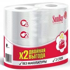 Туалетная бумага SunDay