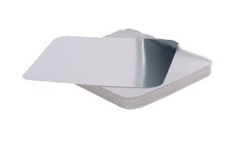 Крышки к алюминиевой форме (Италия)
