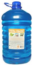 Гель-мыло Флородель 5л