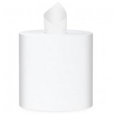 Полотенца бумажные PROtissue Comfort с центральной вытяжкой однослойные 6 рулонов 275м  С195