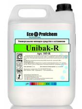 Универсальное моющее средство с катамином Unibak-R