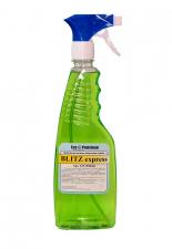 Средство для экспресс уборки дома и офиса Blitz express