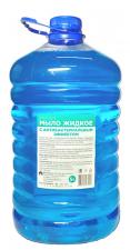 Жидкое мыло с антибактериальным эффектом Флородель