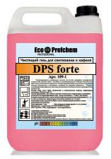 Усиленное средство для сантехники и кафеля DPS forte