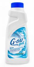 Пятновыводитель - отбеливатель для белых тканей G-OXI gel