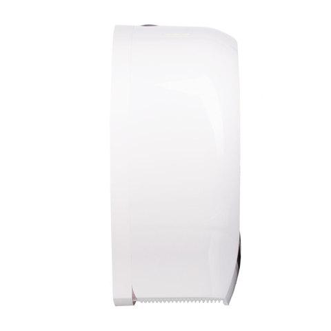 Диспенсер для туалетной бумаги ЛАЙМА PROFESSIONAL (Система T2) малый