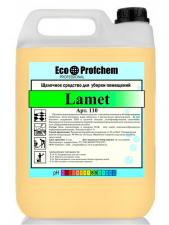 Средство для генеральной уборки помещений Lamet