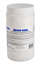 Хлорные таблетки Дезон-хлор