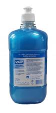 Крем-мыло с антибактериальным эффектом Флородель