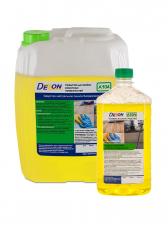 Универсальное моющее средство Дезон А104
