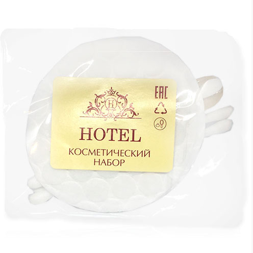 Косметический набор Hotel