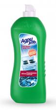 Адриэль чистящее средство для плит 850мл