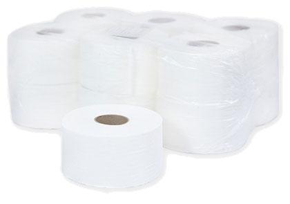 Туалетная бумага 200м