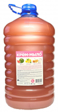 Крем-мыло Флородель 5л