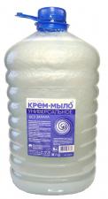 Крем-мыло Флородель 5л универсальное без запаха