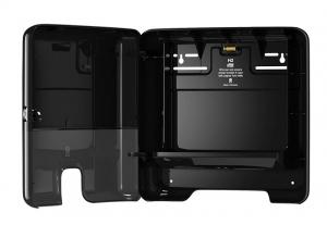 Tork Xpress® мини-диспенсер для листовых полотенец сложения Multifold 552108